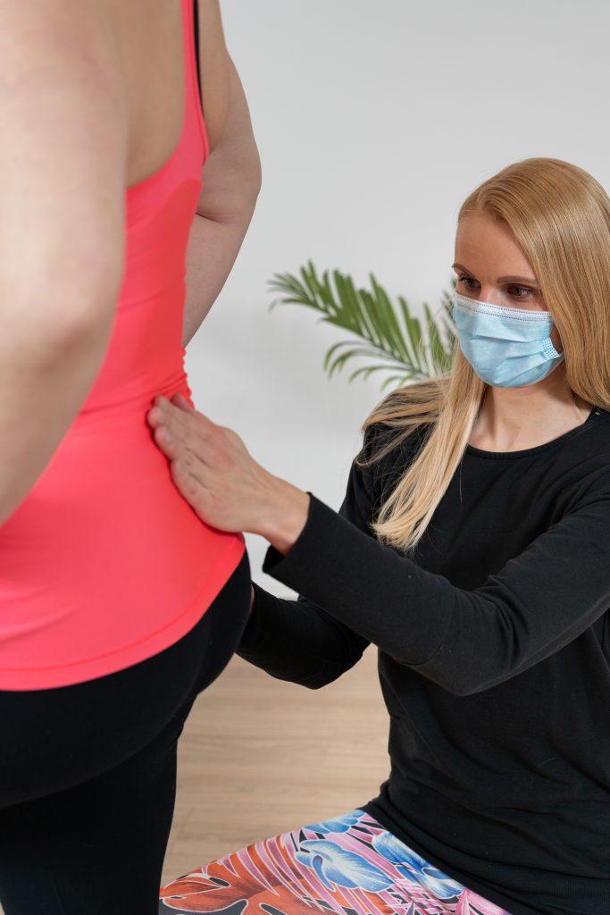 Äitiysfysioterapia